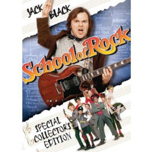 School Of Rock (Widescreen)