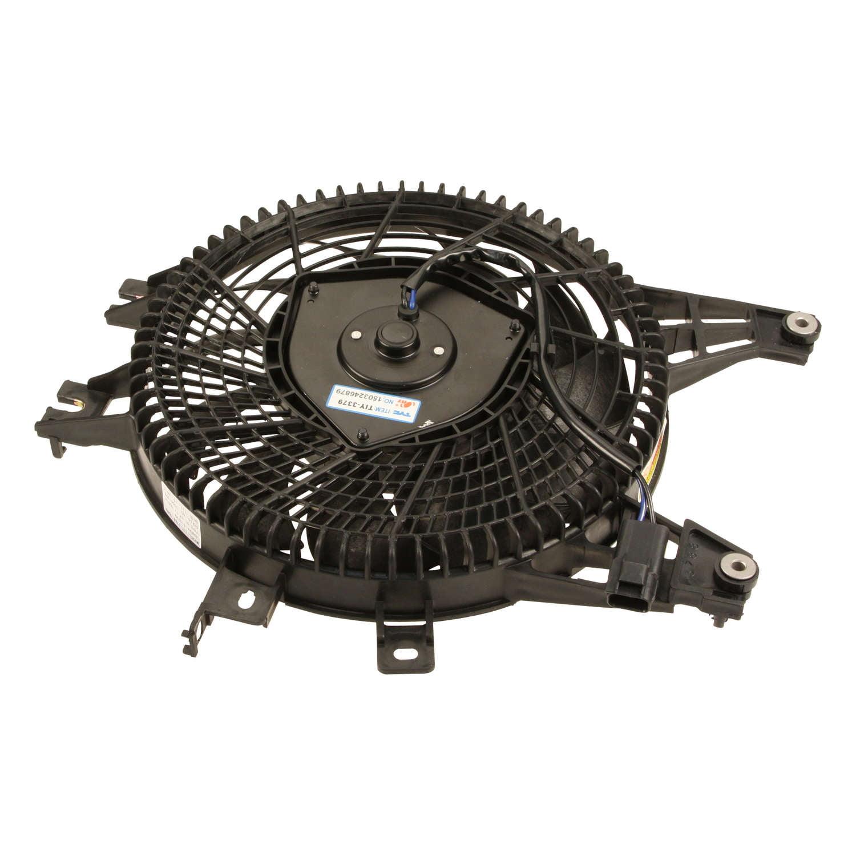 Four Seasons 75599 A//C Condenser Fan Motor