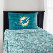 Nfl Miami Dolphins Anthem Sheet Set