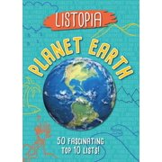 Listopia: Planet Earth