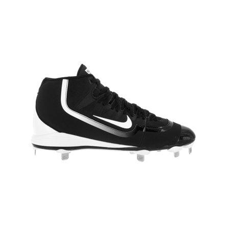 e6df9f107946 Nike Men s Huarache 2KFilth Pro Mid Baseball Cleat - image 2 ...