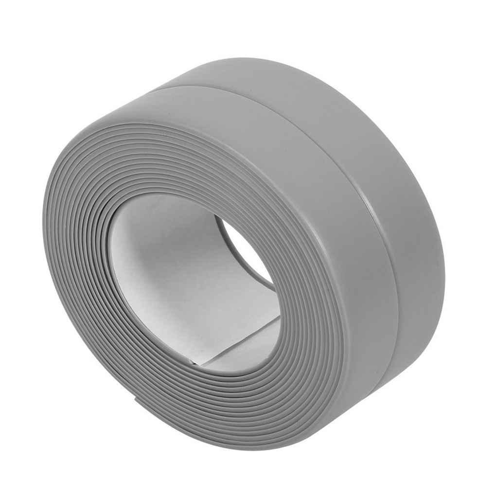 Adhesive Waterproof Tape Anti Moisture Sealing Strip Pvc