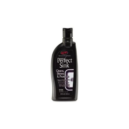 Perfect Sink Cleaner And Polish, 8.5 Oz Bottle