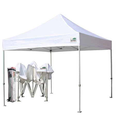 new arrival 83ba6 9e763 eurmax basic 10x10 ez pop up canopy instant tent outdoor ...