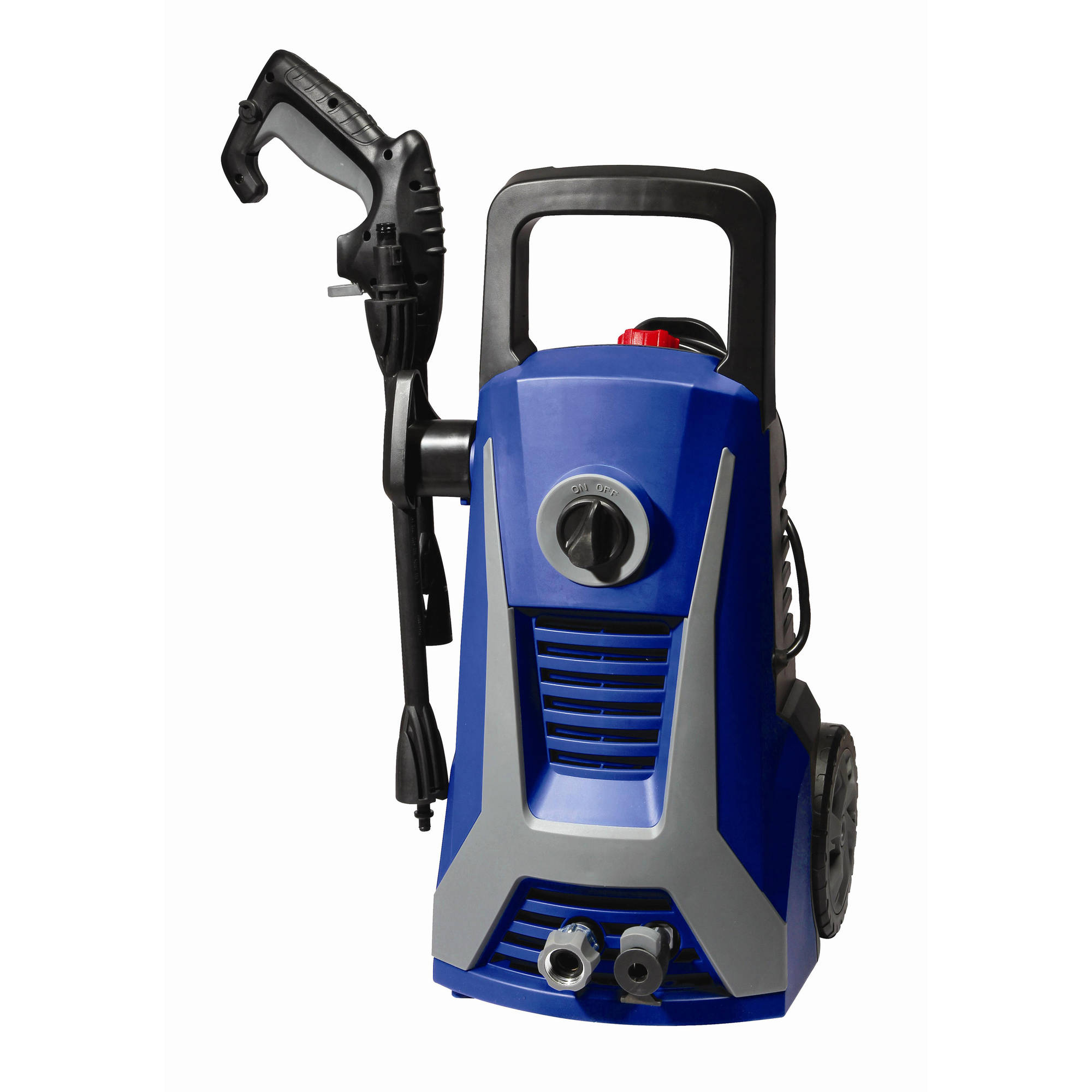 Workchoice 1,500 PSI Electric Pressure Washer #BY02-VBP-S