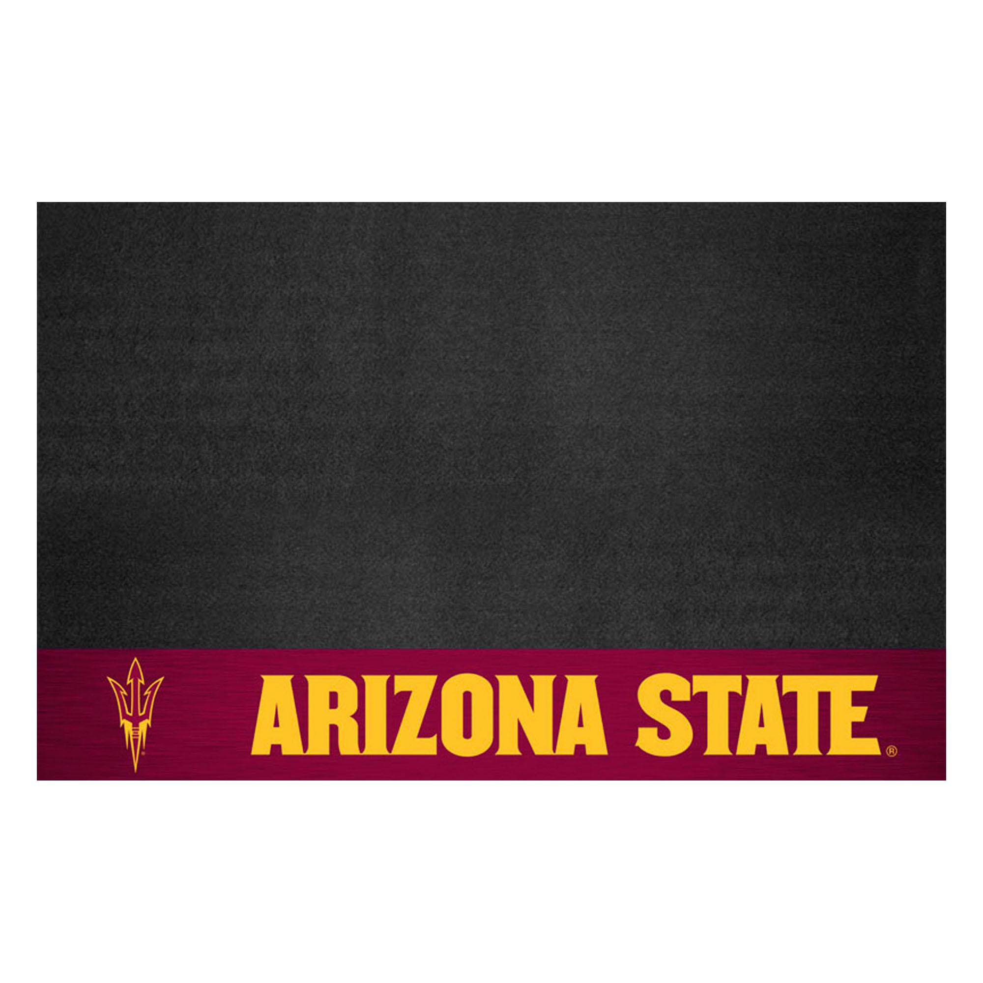 "Arizona State Grill Mat 26""x42"""