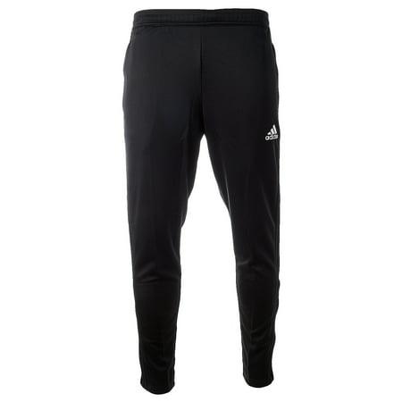 Adidas Condivo 18 Training Pant - Black/White - Mens - M