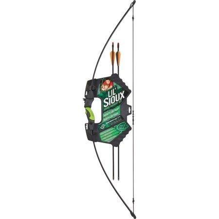 Barnett Crossbows  1071 Lil' Sioux Jr. Recurve Archery