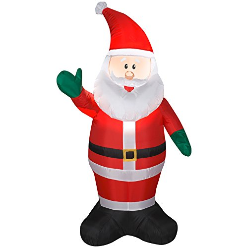 Discount Christmas Inflatables