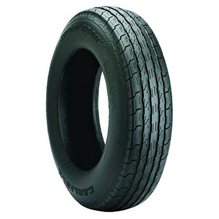 Carlisle Sport Trail LH Bias Trailer Tire - 4.80-12