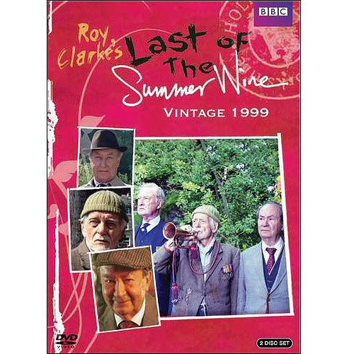 Last Of The Summer Wine: Vintage 1999 (Widescreen)