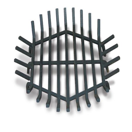 Master Flame Round Fire Pit Grate - Master Flame Round Fire Pit Grate - Walmart.com