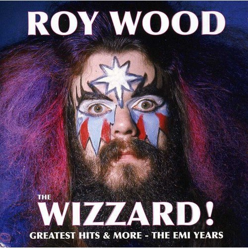 THE WIZZARD!: GREATEST HITS & MORE - THE EMI YEARS