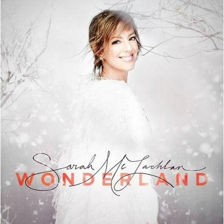 Wonderland  Vinyl