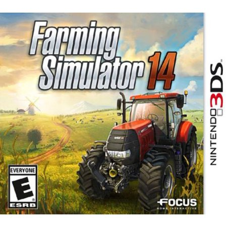 Farming Simulator 14 (Maximum Family Games)