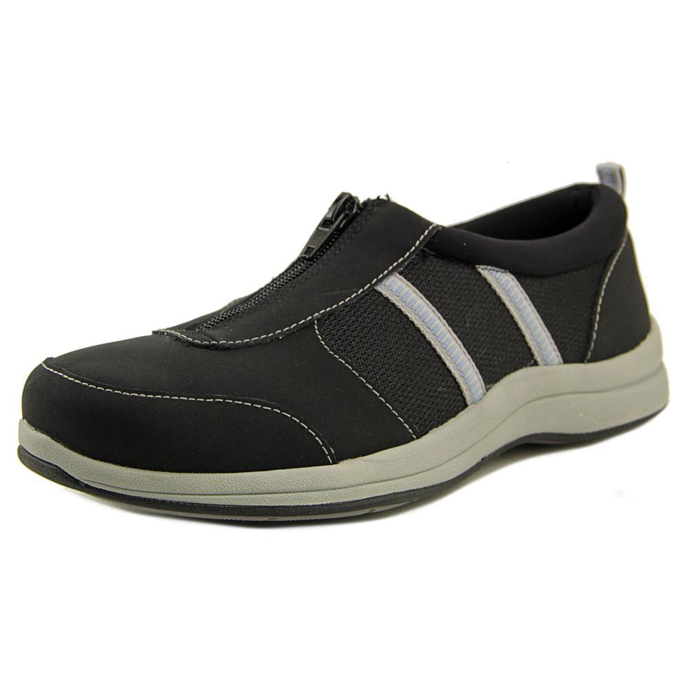 Easy Spirit Delilah Round Toe Synthetic Walking Shoe by Easy Spirit