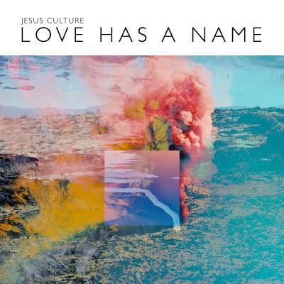 Jesus Culture - Love Has A Name (CD) (Jesus Christ Bank)