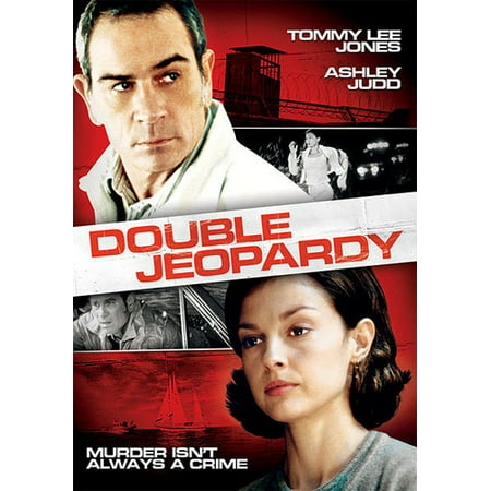 Adult Movie Online (Double Jeopardy (DVD))