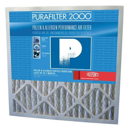 Purafilter2000 Purafilter 2000 Furnace Filter 18x20x1