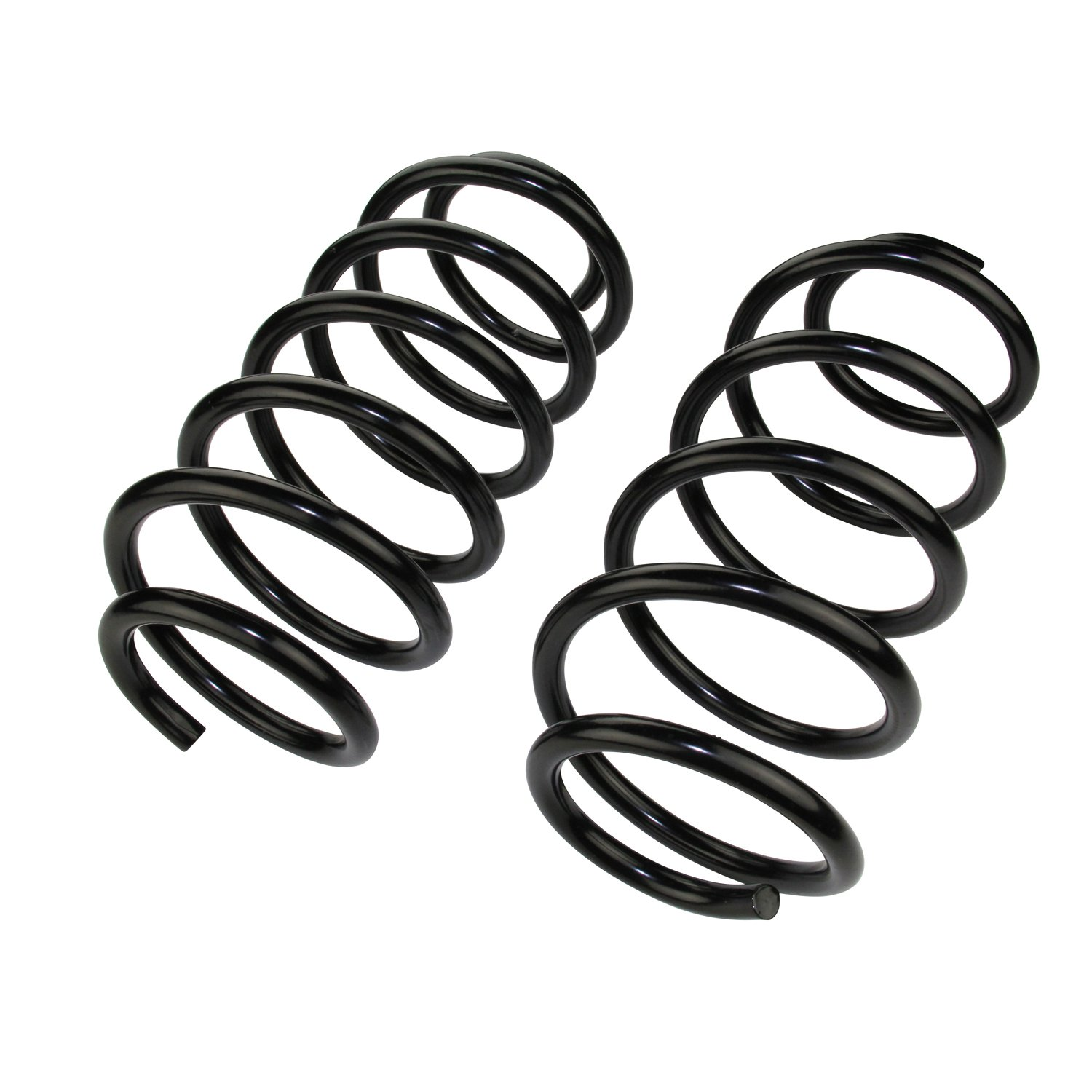 Moog 81490 Coil Spring Set for Jeep Compass, Patriot