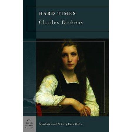 Hard Times (Barnes & Noble Classics Series) -