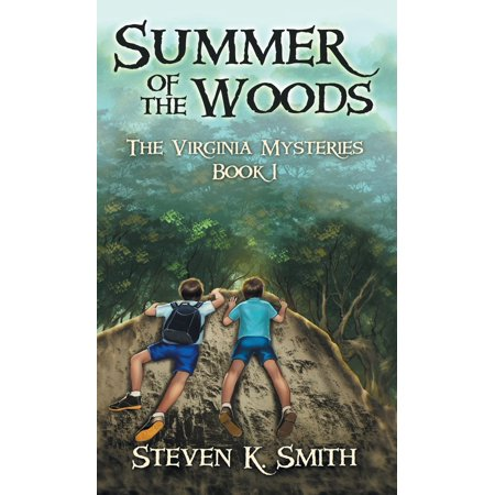 Summer of the Woods : The Virginia Mysteries Book