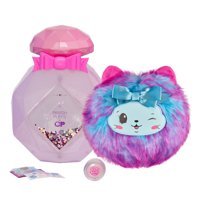 Pikmi Pops Cheeki Puffs Large Pack, Purrfume the Cat