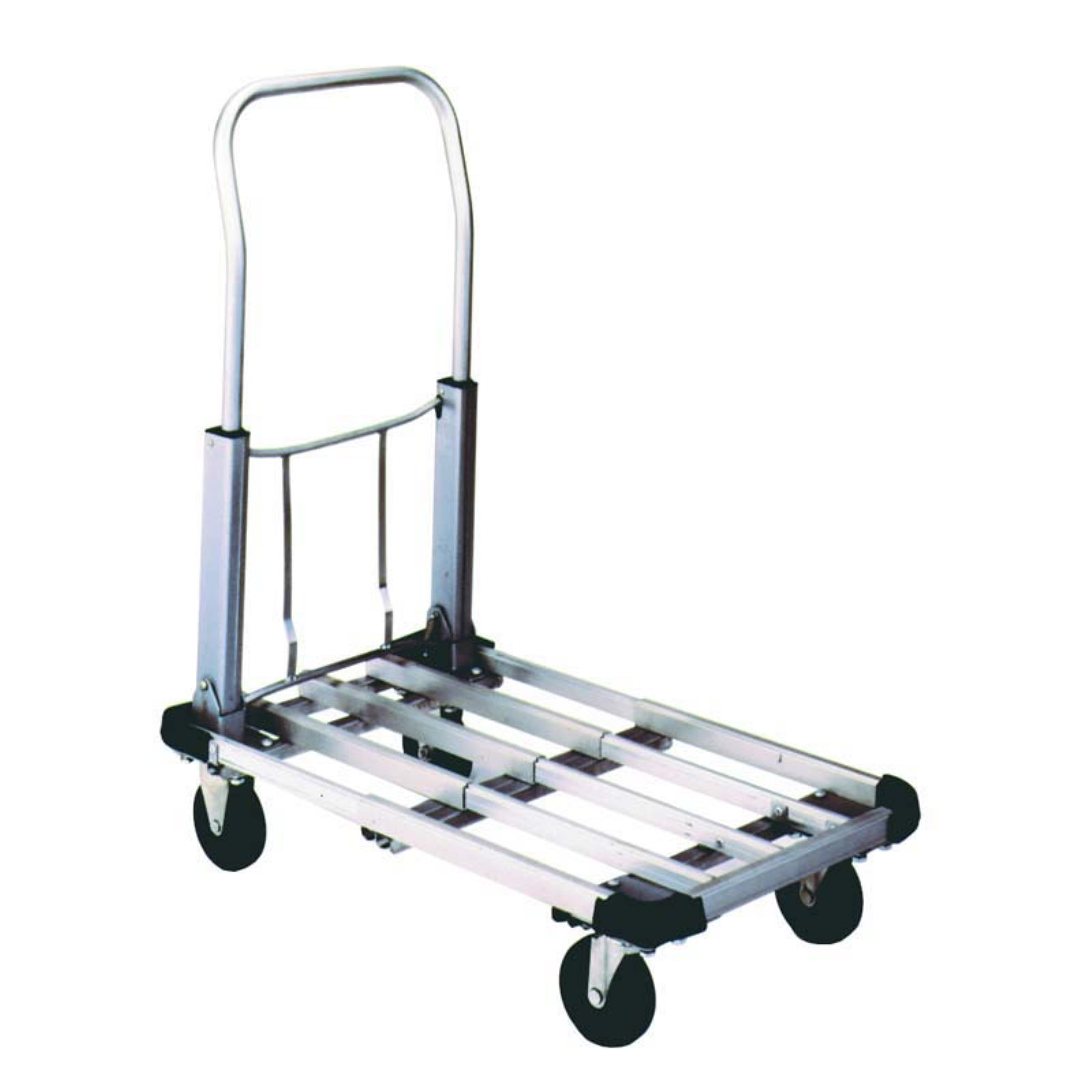Wesco Telefolding Aluminum Cart