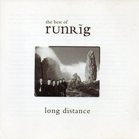 Long Distance: Best Of (CD) (Best Long Distance Rates)