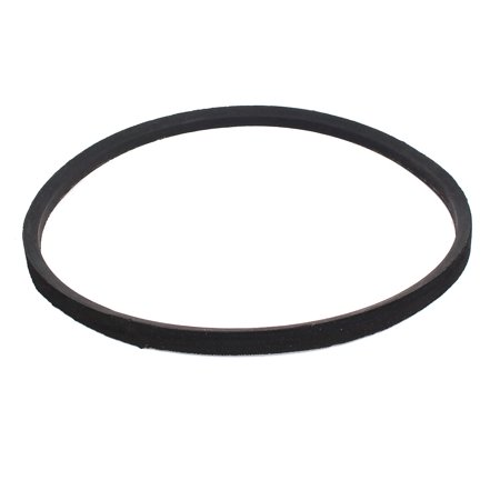 A-680E 680mm Inner Girth Transmission Belt for Washing Machine 680 Mm Carbon