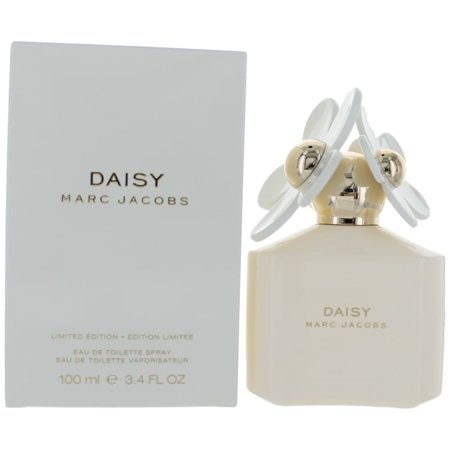 Daisy White By Marc Jacobs For Women's (Limited Edition) Eau de Toilette 3.4 fl oz