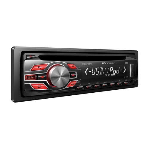 Pioneer car stereos at walmart 15
