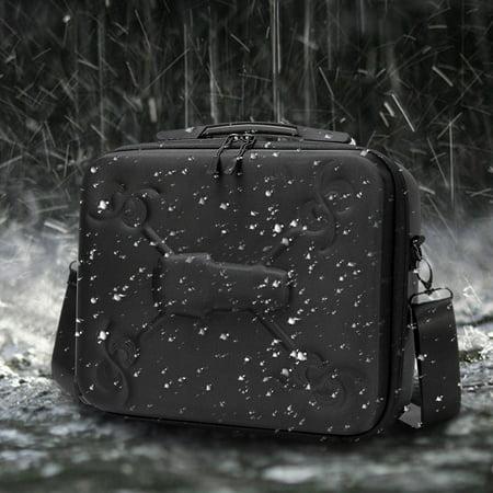 Waterproof Jack - JACK Waterproof Portable Storage Bag Carry Case For DJI Mavic 2 & Smart Controller