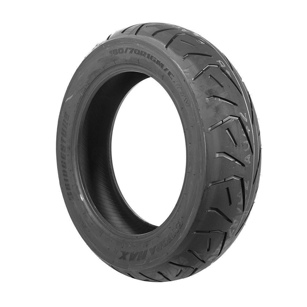 bridgestone tire exedra max 180/70-15 blackwall