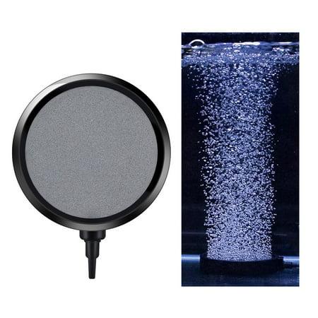 Aquarium Bubble Disk Air Difusser for Fish Tank Koi Pond 10.7CM Pond Pump Hydroponics (Aquarium Koi)