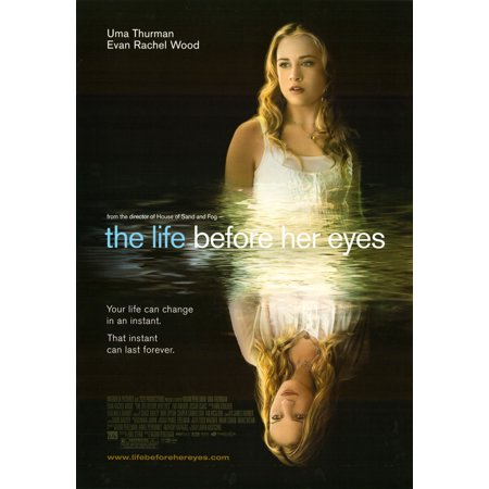 The Life Before Her Eyes Poster Movie B  27X40