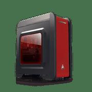 Cybertron GameStation AMD Ryzen 3 2200G 3 50GHz (4 Cores) 8GB DDR4 1TB HDD  120GB SSD AMD RX 580 4GB GDDR5 Graphics WiFi MS Windows 10 Home 64 Bit