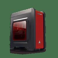 Deals on Cybertron GameStation Desktop w/AMD Ryzen 3 2200G