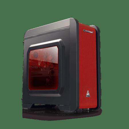Cybertron GameStation AMD Ryzen 3 2200G 3 50GHz (4 Cores