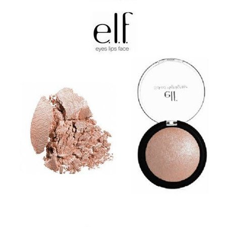 E L F  Baked Highlighter Blush Gems 0 17 Oz