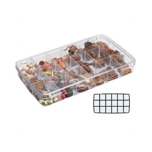 ArtBin ''Prism'' Box 18 Compartment (Set of 2)