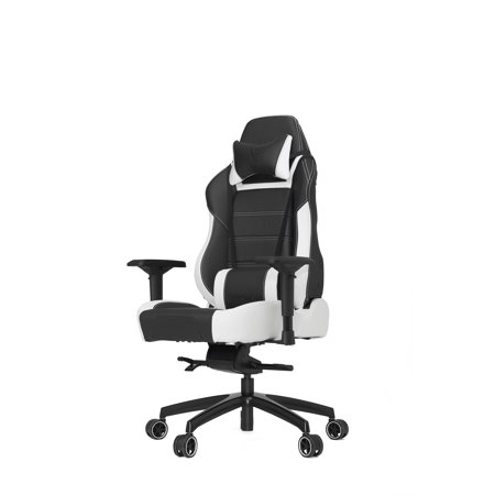 Wondrous Vertagear Racing Series P Line Pl6000 Gaming Chair Black White Edition Andrewgaddart Wooden Chair Designs For Living Room Andrewgaddartcom