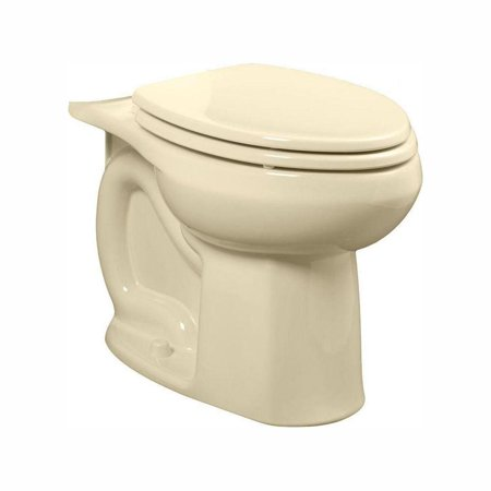 American Standard Colony Universal 1.28/1.6 GPF Elongated Toilet Bowl Only in