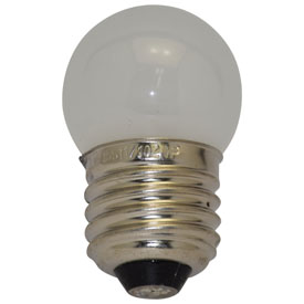 Replacement for DONSBULBS 71/2S/W-130V replacement light bulb lamp