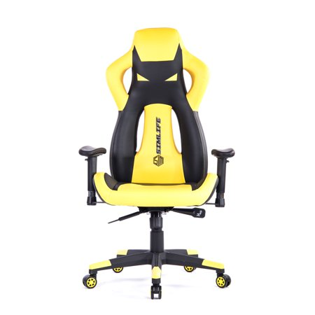Tremendous Cheerwing High Back Racing Bucket Seat Gaming Office Chair Ibusinesslaw Wood Chair Design Ideas Ibusinesslaworg