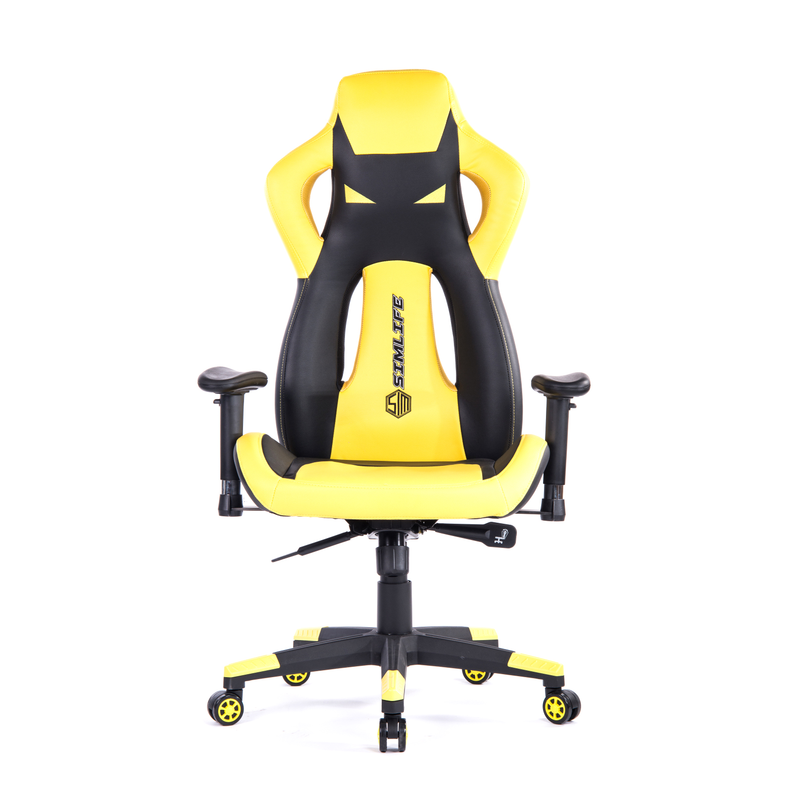 High Back Racing Gaming Office Chair Racing Car Style Bucket Seat Gaming Chair