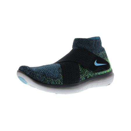 852a6f24188c Nike Men s Free Rn Motion Fk 2017 White   Wolf Grey - Pure Platinum Mid- ...