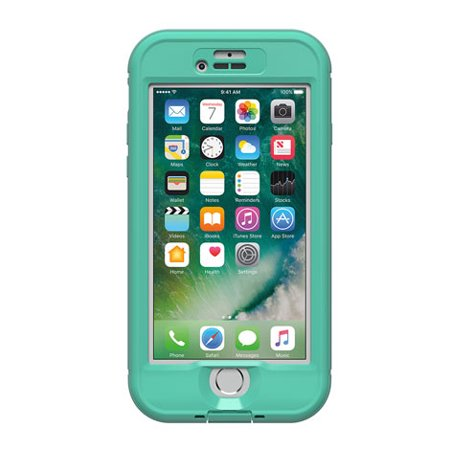 Lifeproof Nuud iPhone 7 Case (Nuud Iphone 5 Case)