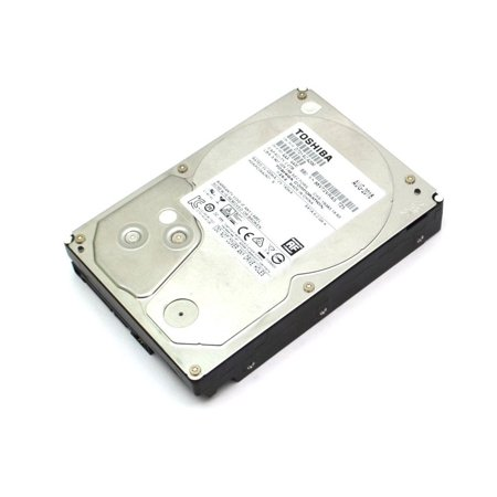 Toshiba Hdd - HDKPC09A7A01 DT01ACA200 Toshiba 2TB 3.5