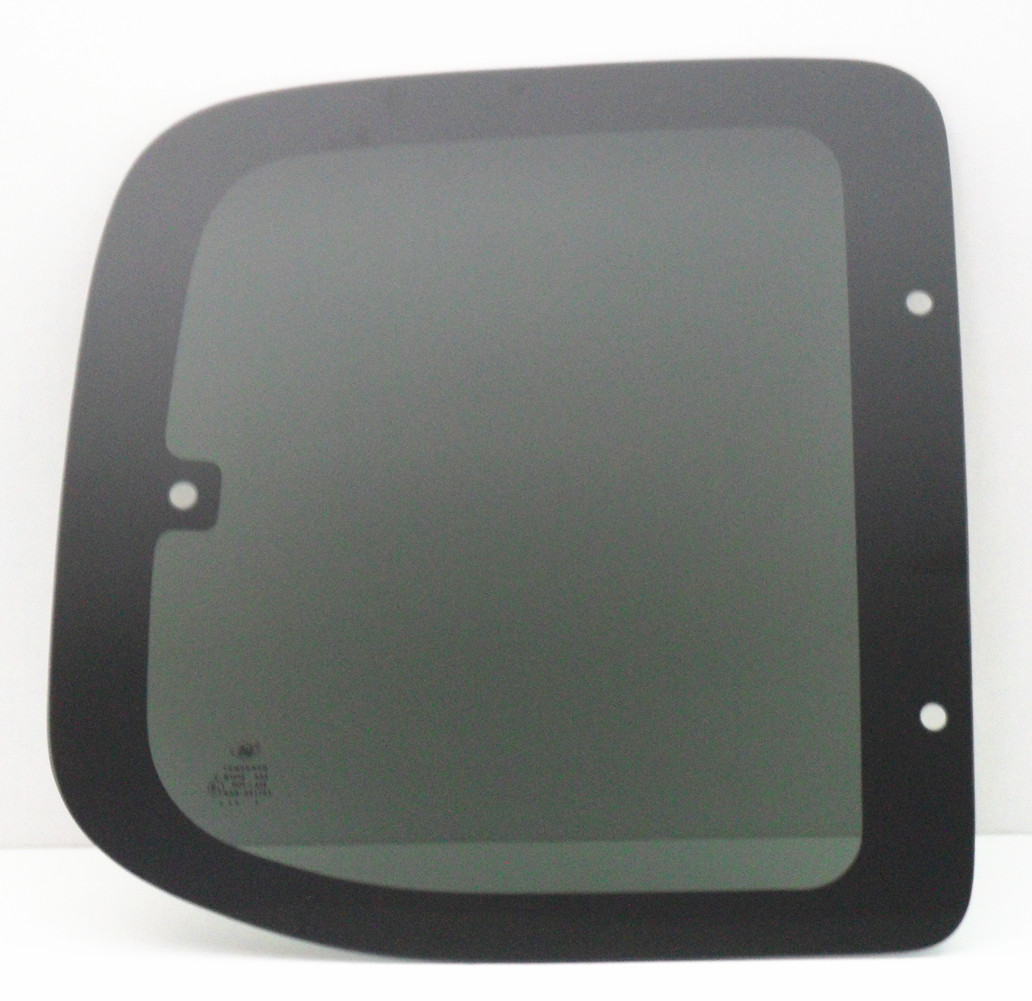 For 2000-2006 Toyota Tundra Pickup Front Door Window Glass Passenger//Right Side